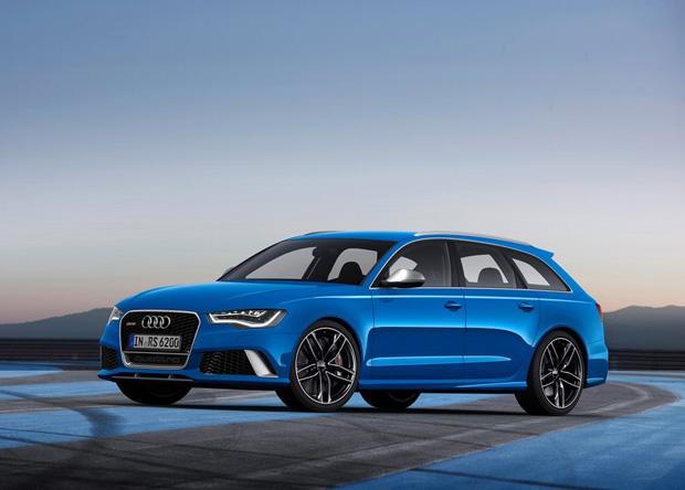 Audi RS6 Avant: Australian pricing, arriving November