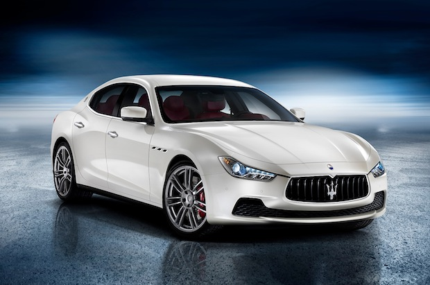 New Maserati Ghibli revealed ahead of Shanghai motor show-autosleek-5