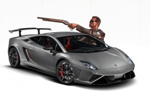 Lamborghini Gallardo: The Car That Just Won't Die.