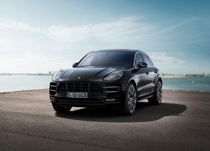 Porsche Macan coming in June, Australian pricing